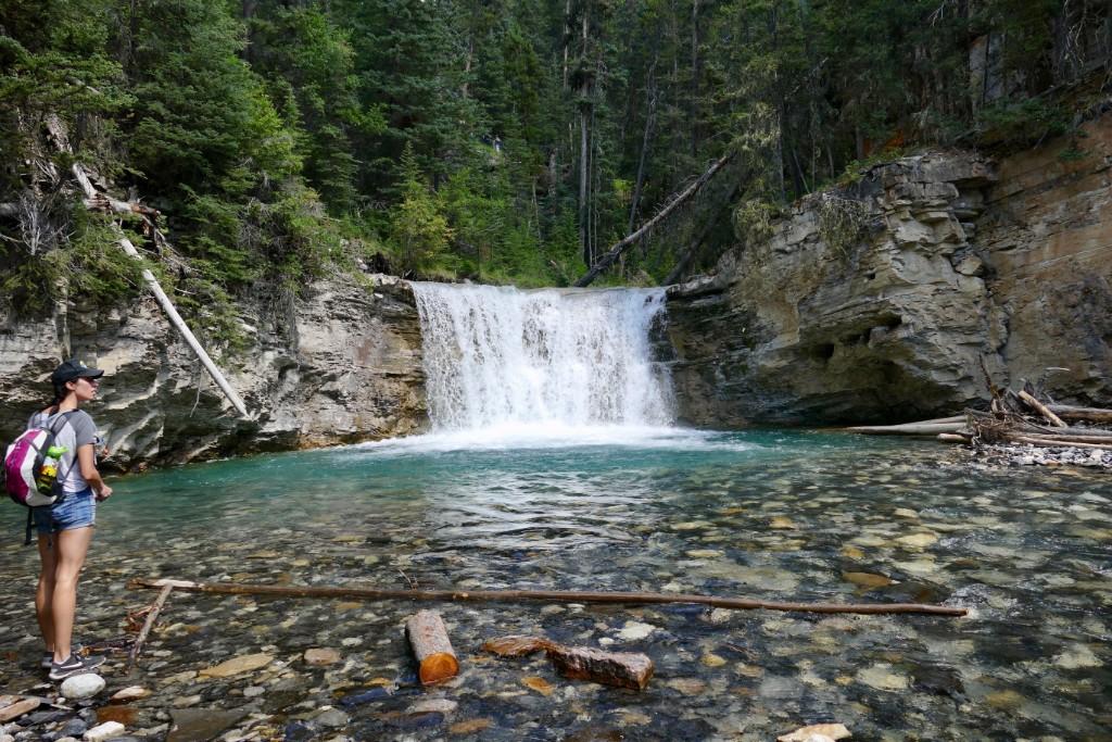 Gorgeous Johnson Canyon 2